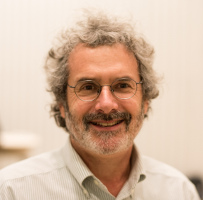 Neil Gershenfeld - Plenary Speaker - SM2016