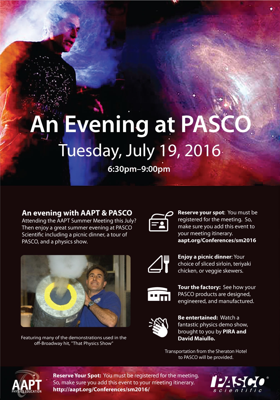 2016 Summer Meeting In Sacramento, California July 16  20, 2016