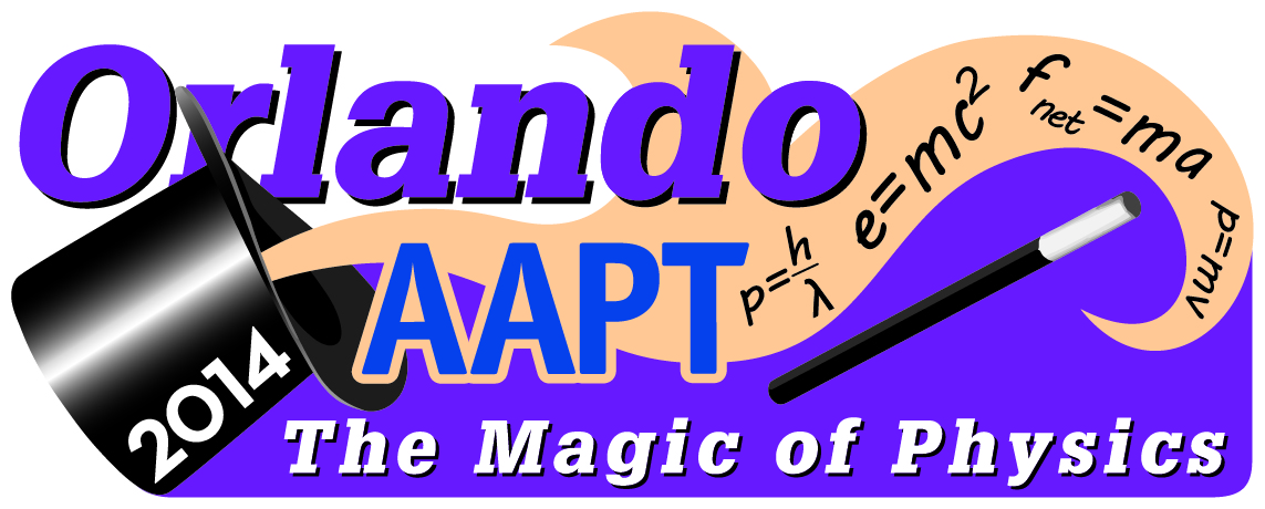 WM14 Orlando, The Magic of Physics