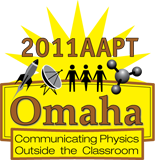 2011 Summer Meeting Logo