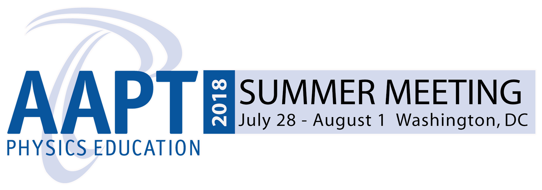 2018 summer meeting sessions page aapt summer meeting 2018 in washington dc fandeluxe Image collections