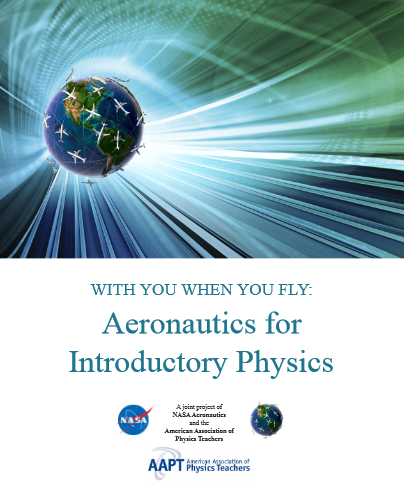 Aeronautics for Introductory Physics
