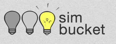 Simbucket Logo