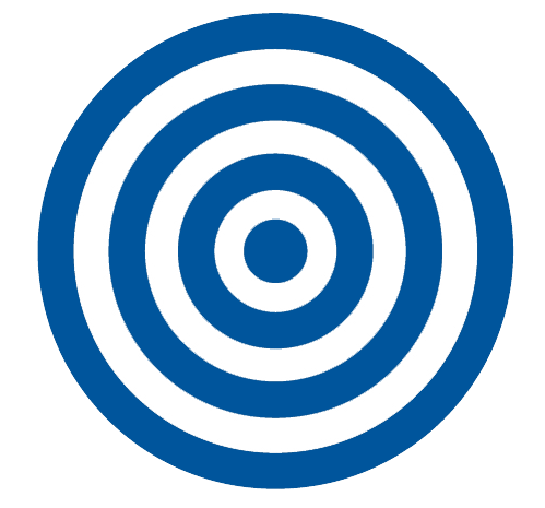 Blue Target Png Www Pixshark Com Images Galleries With