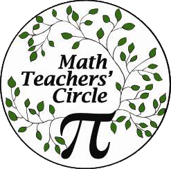 Math Teachers Circles Logo