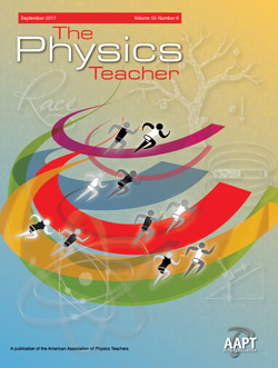 Race and Physics Teaching, September 2017 Theme Issue