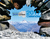 2017 High School Physics Photo Contest Calendar