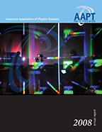 AAPT Annual Report for 2008