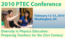 PTEC Conference
