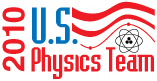 2010 Physics Team Logo