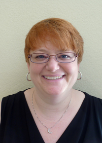 Janelle Bailey is AAPT Vice President.