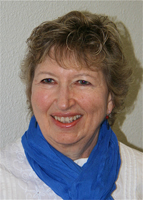 Mary E. Mogge, 2012 Candidate for AAPT President
