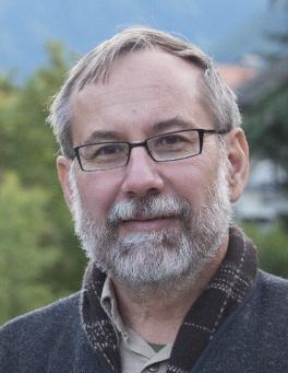 Stephen M. Pompea