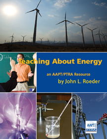 Teaching About Energy