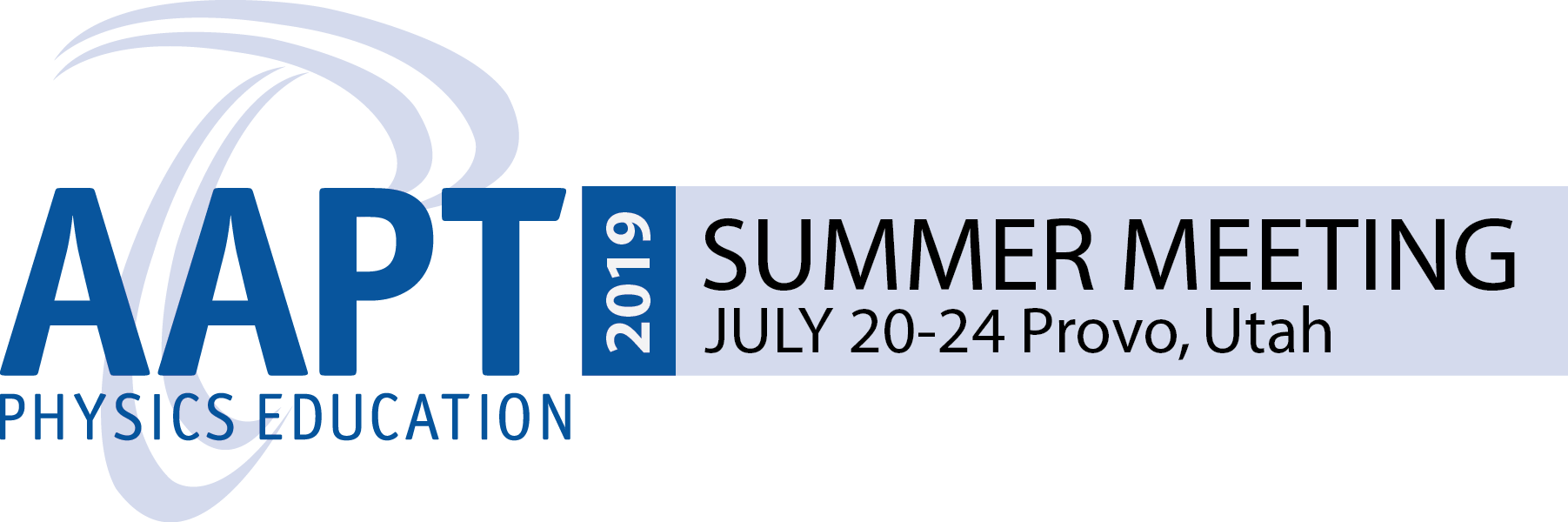 2019 Summer Meeting Sessions