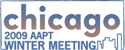 2009 Winter Meeting Logo