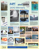 2010 Physics Photo Contest Poster