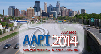 Summer Meeting 2014 in Minneapolis, Minnesota