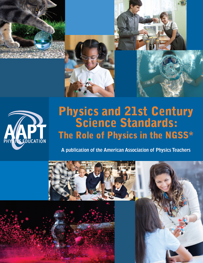 NGSS Cover