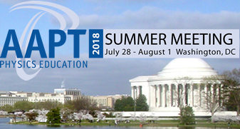 Summer Meeting 2018 in Washington, DC