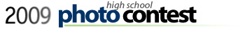 2009 High School Photo Contest Banner (Small)