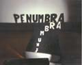 'Penumbra' by Christopher Martin Olson