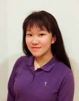 Photo of Catherine Wu