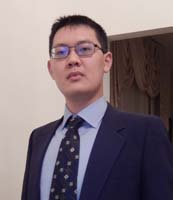 Photo of Jerry Zhang