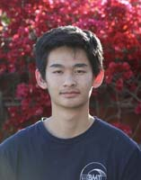 Photo of Matthew Guo