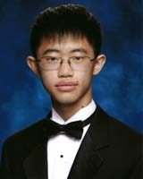 Photo of Vincent Bian
