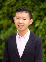 Photo of David Dai