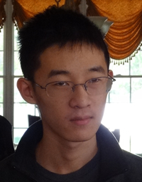 Photo of Kevin Zhou