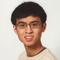 Photo of Jeffrey Cai