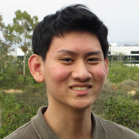 Photo of Eric Chen