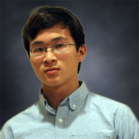 Photo of Calvin Huang