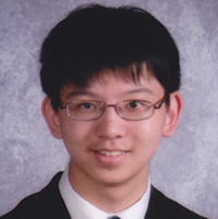Photo of Kevin Zhu