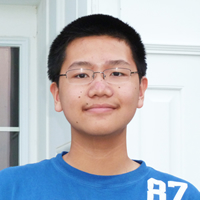Photo of Kevin Fei