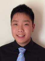 Photo of Kelvin Lu