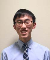 Photo of Jonathan Huang