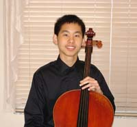 Photo of Jimmy Qin