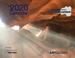 2020 High School Physics Photo Contest Calendar
